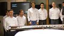 2013 Aston Martin Endurance Racing Team 06.2.2013