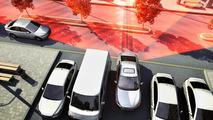 Volvo Cross Traffic Alert 19.2.2013