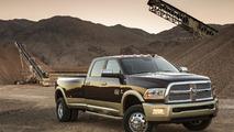 2013 Ram 2500 / 3500 Heavy Duty 28.9.2012