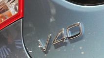 2013 Volvo V40 live in Geneva 06.03.2012