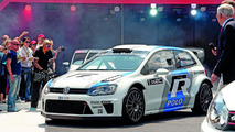 VW Polo R WRC road race prototype 17.05.2012