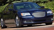 Chrysler 300 Luxury 12.10.2012