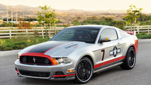 Ford Mustang Red Tails Edition revealed [video]