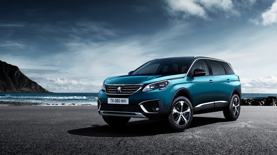 Peugeot - Le lancement du 5008 reporté