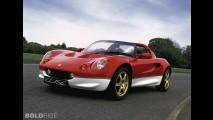 Lotus Elise Type 49