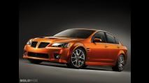 Pontiac G8 GXP