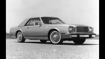 Chrysler Cordoba