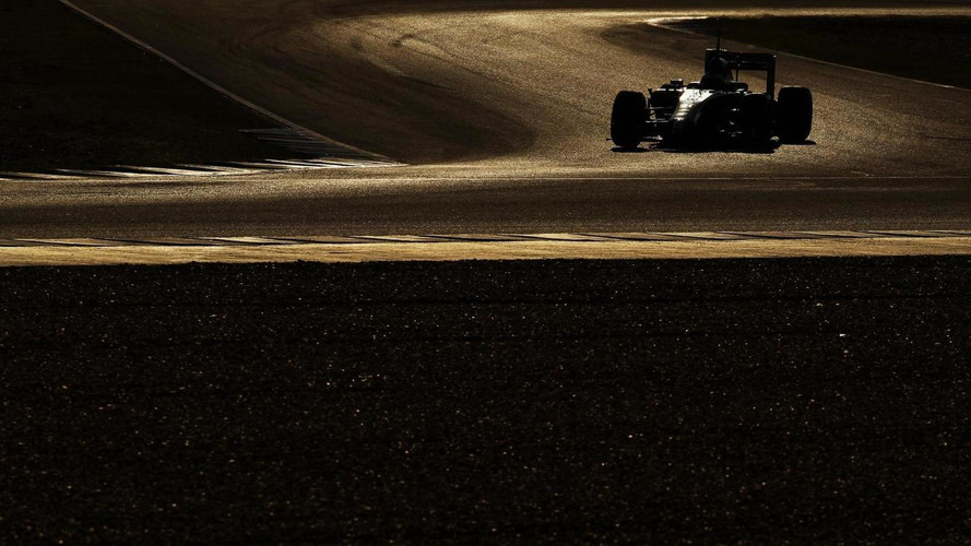 F1 set to change qualifying for 2014