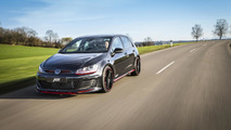 ABT Volkswagen Golf VII GTI Dark Edition