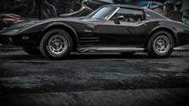 1976 Chevrolet Corvette Stingray restyled by Vilner