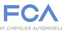 Fiat & Chrysler show off new name & logo - Fiat Chrysler Automobiles