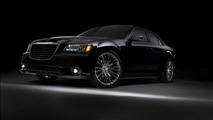 2014 Chrysler 300C John Varvatos limited edition revealed