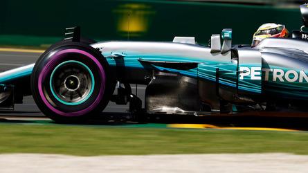 Hamilton crava pole recorde na Austrália; Massa é 7º