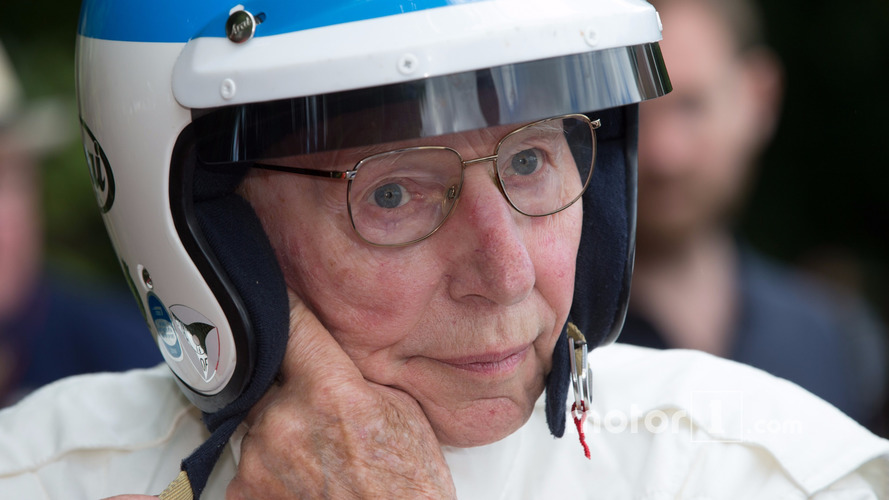 Obituary: John Surtees, 1934-2017
