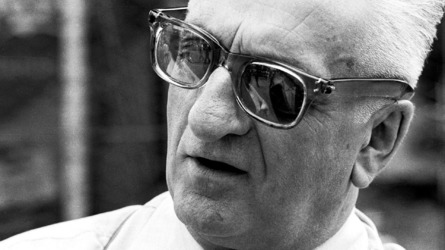 Bizarre Plot To Steal Enzo Ferrari's Corpse Foiled By Italian Police