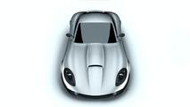 USD GT-S Passionata, A More Exclusive Ferrari 599 Fiorano