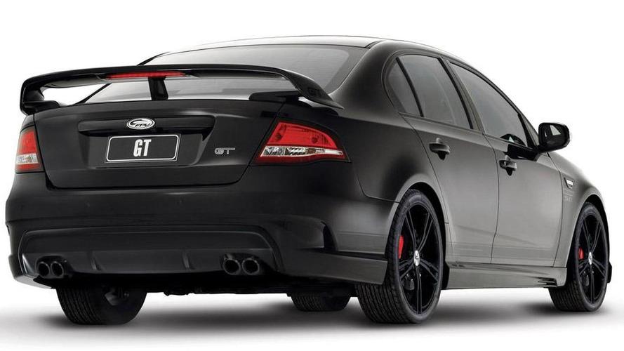 FPV GT Black announced