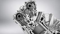 The new AMG 5.5 liter V8 in detail [video]