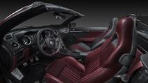 Alfa Romeo Spider gets red carbon and Kevlar from Vilner