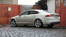 Jaguar XF by Loder1899