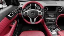 2013 Mercedes SL-Class pricing announced [UK]