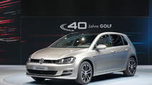 Volkswagen Golf Edition at AMI