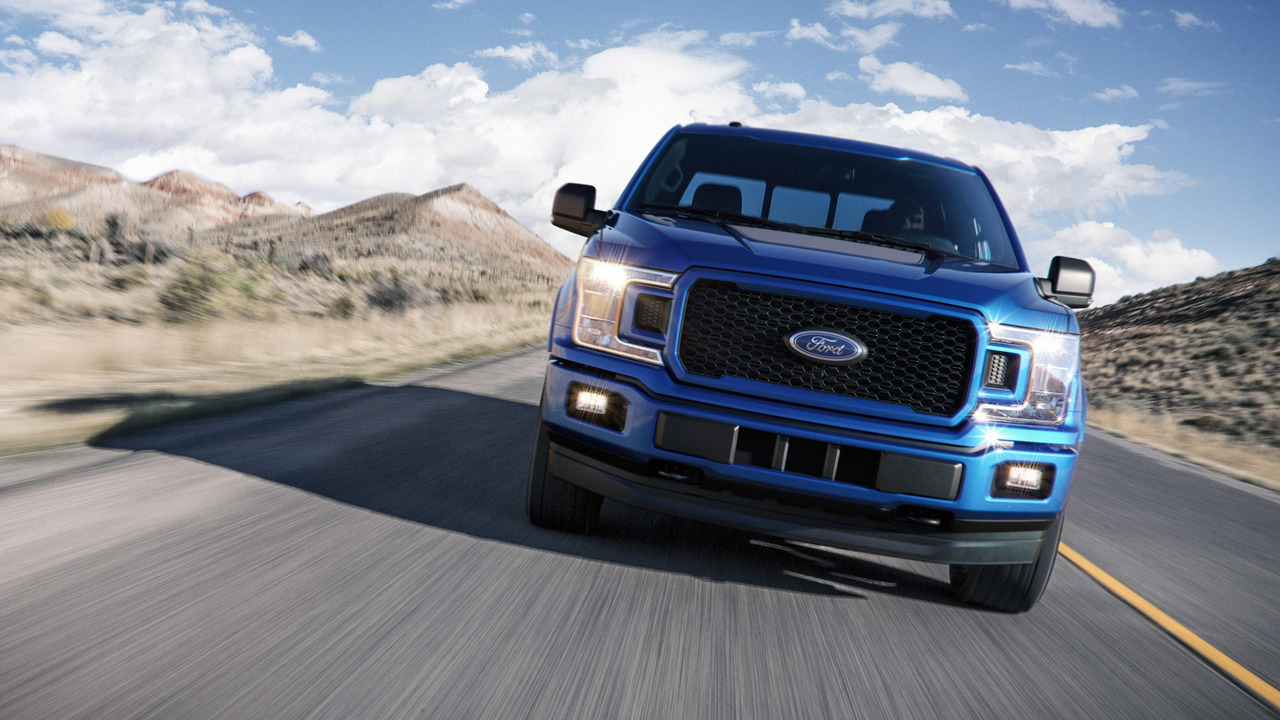 The new 2018 f 150 goes on sale this fall it will be built at dearborn truck plant in dearborn michigan and kansas city assembly plant in claycomo