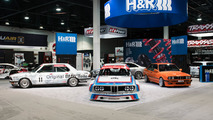 SEMA Show Gallery: Performance Hall rounds up the best of go-fast aftermarket