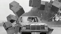 Daimler-Benz First Generation Anti-Lock Braking System