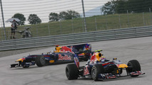 Villeneuve on Red Bull crash - 'drivers are drivers'
