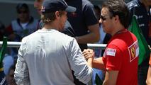 Ferrari switch unlikely for Vettel - Marko