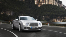 2011 Bentley Continental GT officially revealed [video]