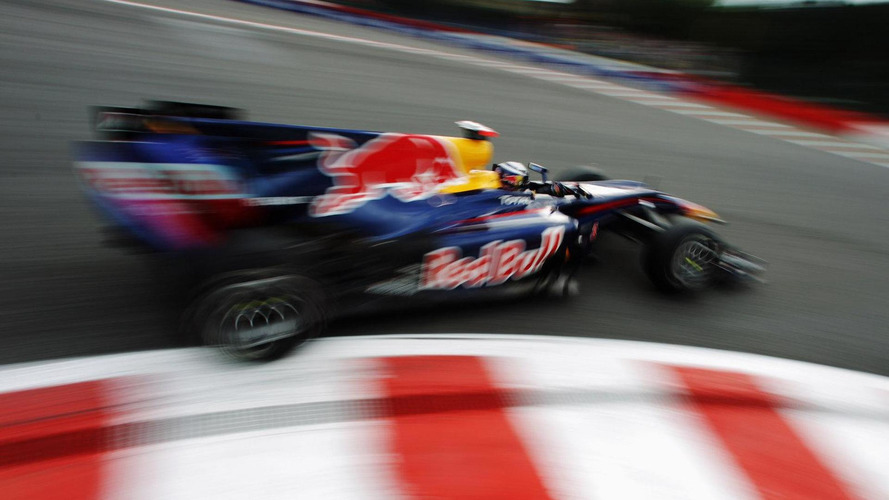 Flexi saga has slowed Red Bull down - Button
