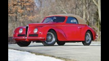 Alfa Romeo 6C 2500 Sport Cabriolet