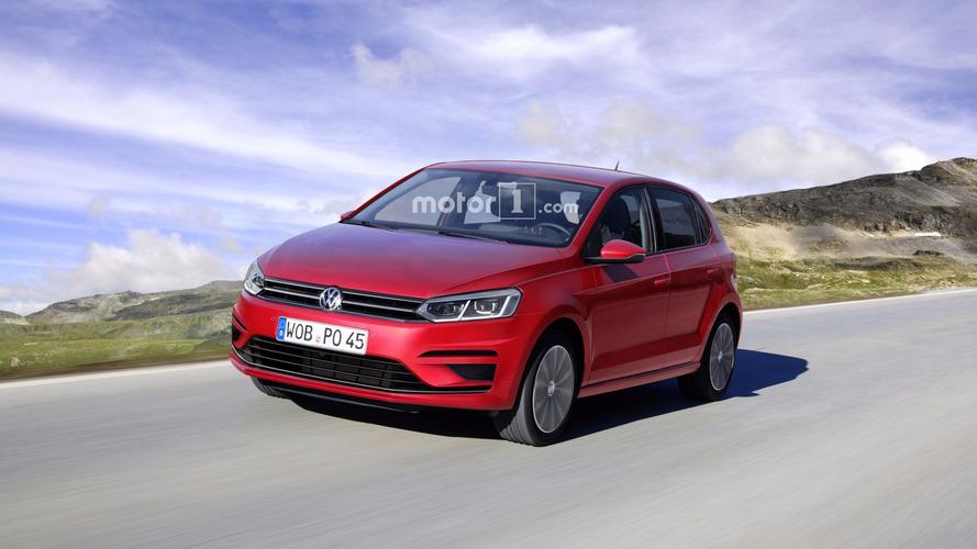 VW Polo de nova geração começa a ser fabricado em junho