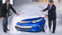 Chevrolet says future models will borrow Corvette C7 styling cues