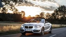 BMW 2-Series Convertible