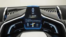 Honda FCV Concept