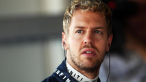 Vettel even better than Senna - Ecclestone