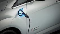 2014 Ford C-MAX Solar Energi concept