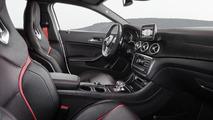 Mercedes GLA 45 AMG looks fiesty in latest promo [video]