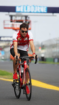 Alonso buys world tour cycling team