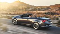 GM CEO wants the Opel Cascada in America - report