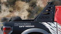 Ford F-150 SVT Raptor by Roush Performance, Greg Biffle