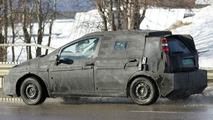 New Fiat Palio Spy Photos