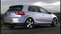 Novo Golf VII é confirmado para 2013... e finalmente deve chegar ao Brasil