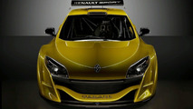 New Renault Mégane Trophy 2009
