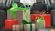 Chevy Season's Greetings