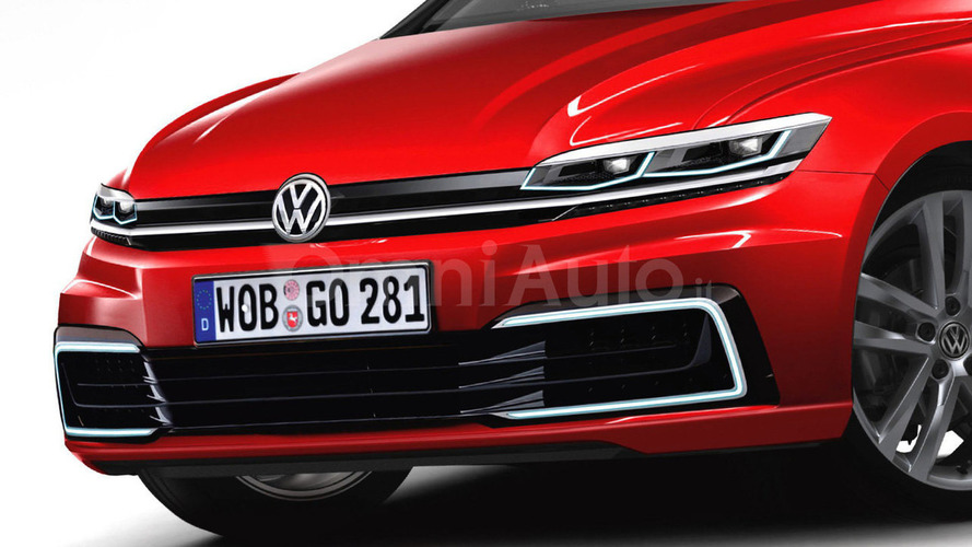 One of VW Golf's body styles could soon get the axe