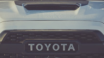 Toyota teases new Tacoma for Chicago, could be the TRD Pro